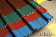 Pre-Painted Galvanized (PPGI) Color Coated Steel Coil/PPGI