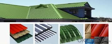 PPGI/Pre-Painted Color Coated Galvanized Steel Coil/PPGI/China PPGI for Roof Sheet