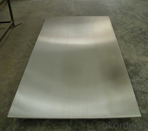Magnesium Alloy Sheet Low Price Sheet Metal