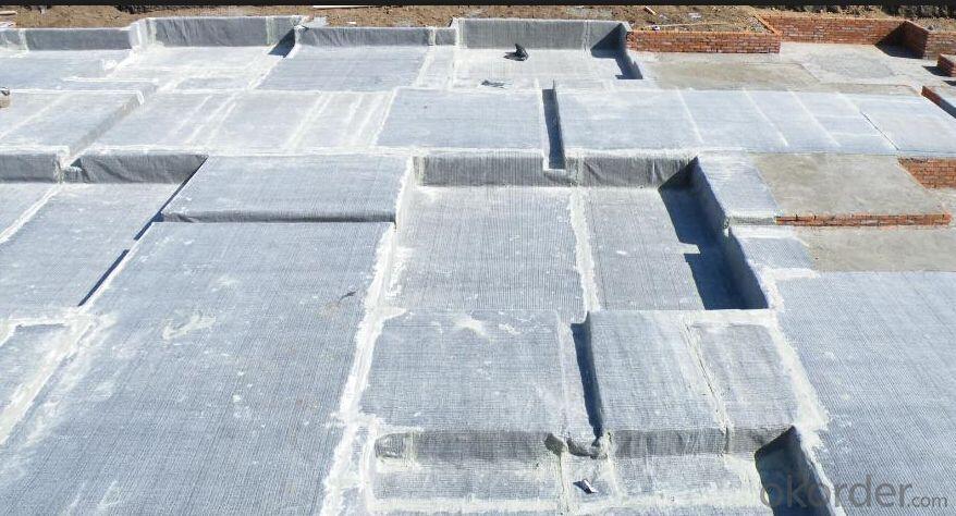 Geocomposite Clay Liner