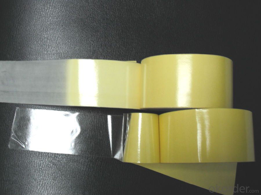 Double Sided OPP Tape with Free Samples Sent for Testing