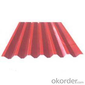 Prepainted steel coils -Any color you want