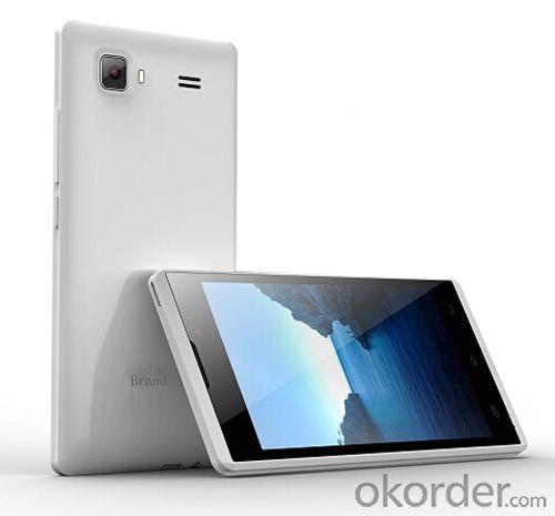 4.5inch 4G FDD Td Lte Low End Trend Design Smartphone