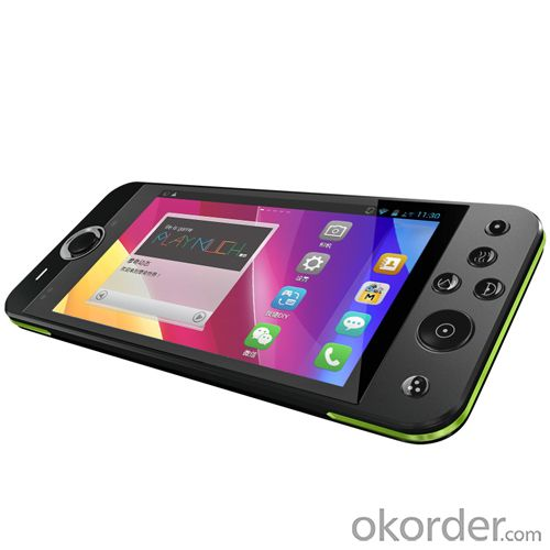 5.0 inch Android for PSP-Like Smart Phone