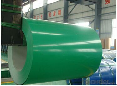 Pre-painted Galvanized/Aluzinc Steel Sheet Coil with Best Quality and Best Price
