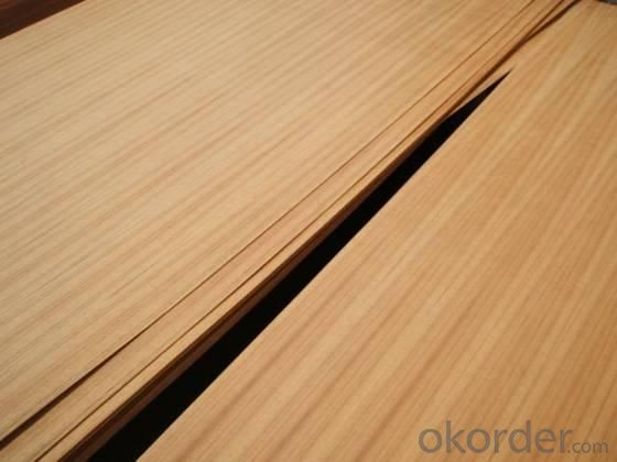 Engineered Wood Veneer EV  Veneer and Board for Furniture