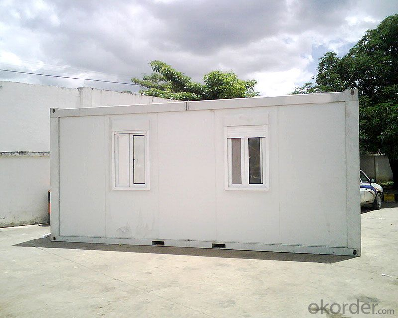 Container House Good Quality with High Quality
