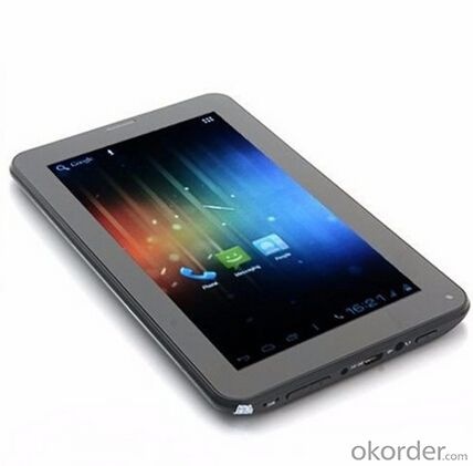 Cheap Dual core Android Tablet PC 7 inch 86V with CPU RK3026  Wifi ONLY