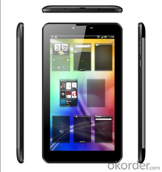6.98 inch Android 4G Tablet PC MTK8735 Quad core
