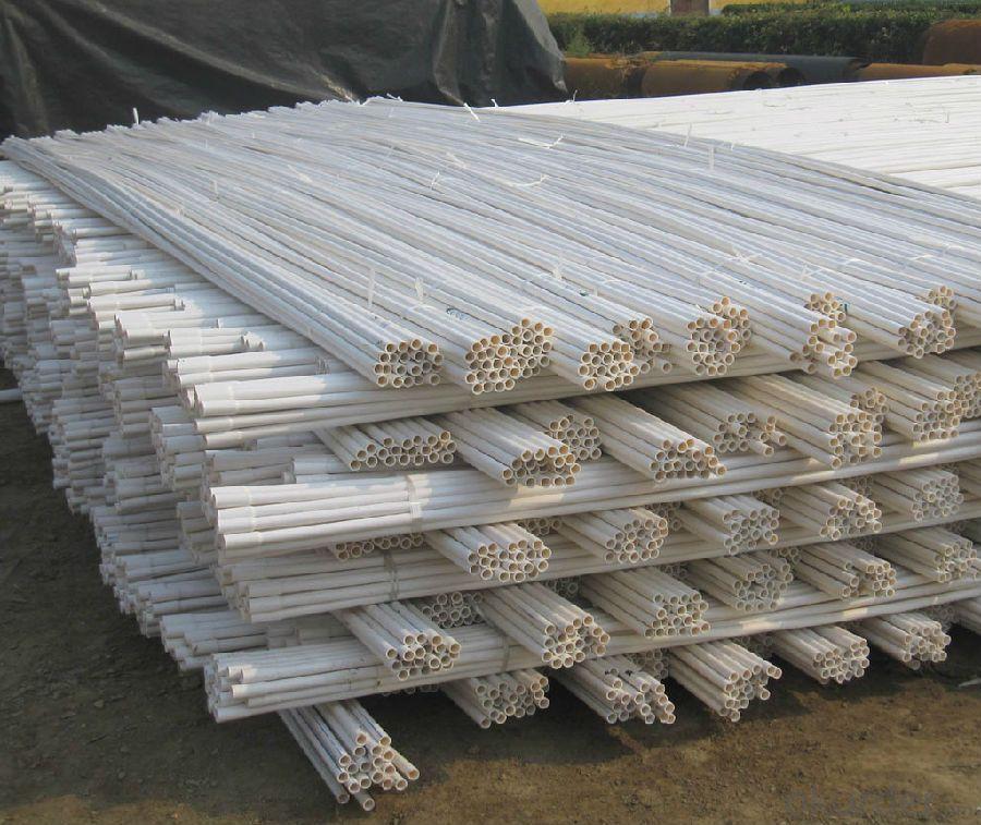 PVC Pressure Pipe (PN10&16) 20-630mm diameter