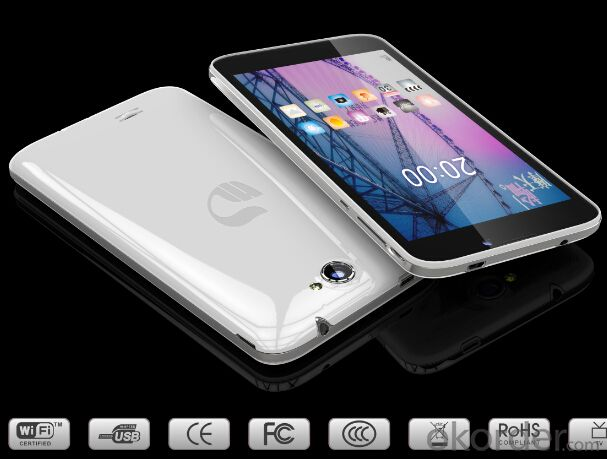 6 inch Phone Tablet PC IPS MTK8382 Dual core1GB+8GB Camera 0.3+5.0MP