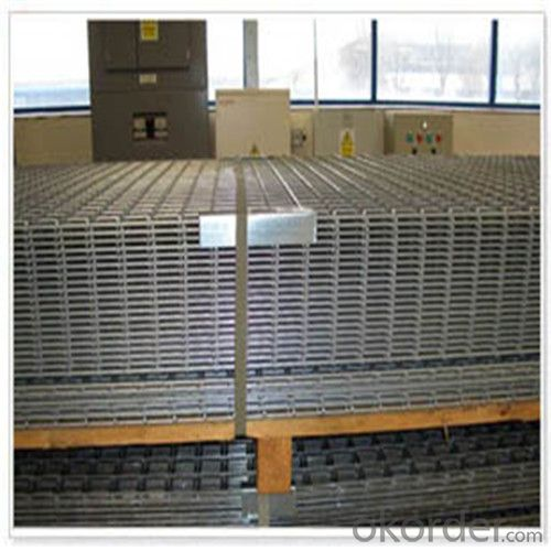 Reinforced Welded Mesh Panel/ widely used in construction reinforcement