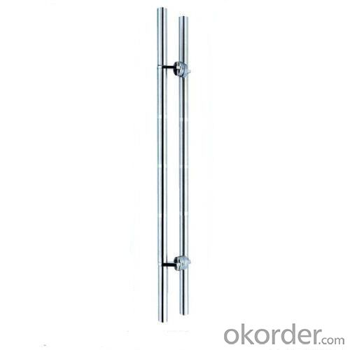Stainless Steel Glass Sliding Door Handle DH102