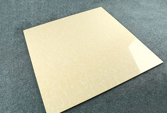 Polished Porcelain Tiles Promotion Hot Sales Polished Tile