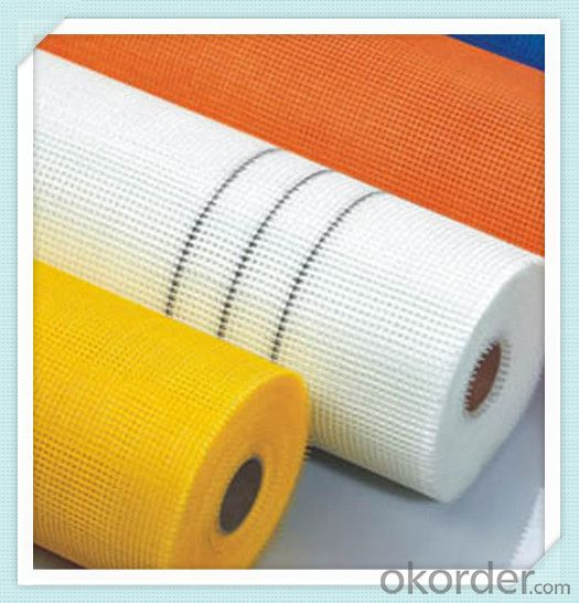 Fiberglass Mesh Wall Covering 1 M-2 M