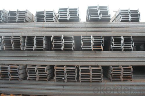 IPEAA 100 stainless  steel I-Beam for construction EN10025