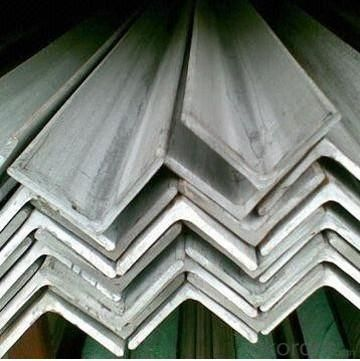 EN10025 Equal steel angle for construction