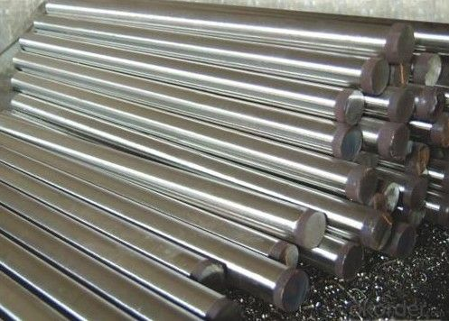 Q235 hot rolled round bar for construction