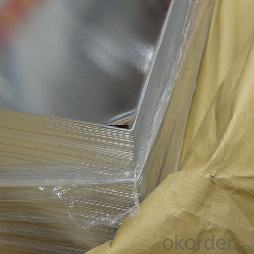 Electrolytic Tinplate Sheets for Metal Package 0.20 Thickness