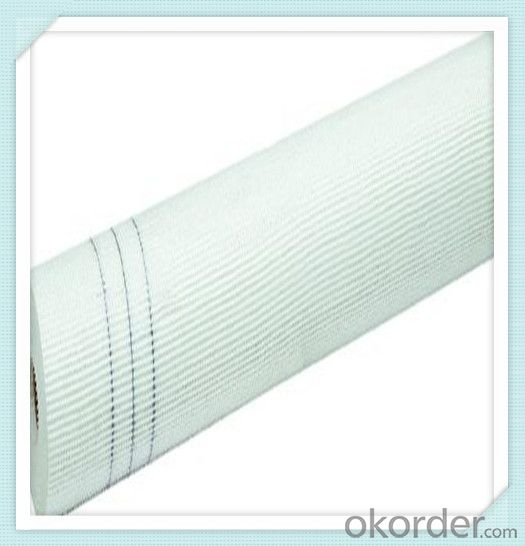 Fiberglass Mesh Wall Covering Cloth 190g