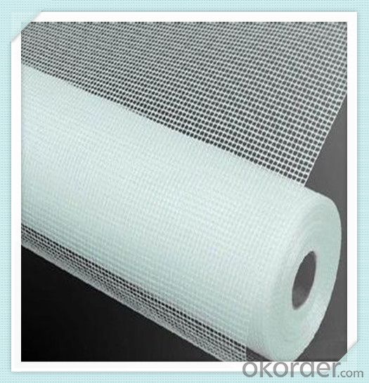 Fiberglass Mesh Wall Covering Cloth 150g
