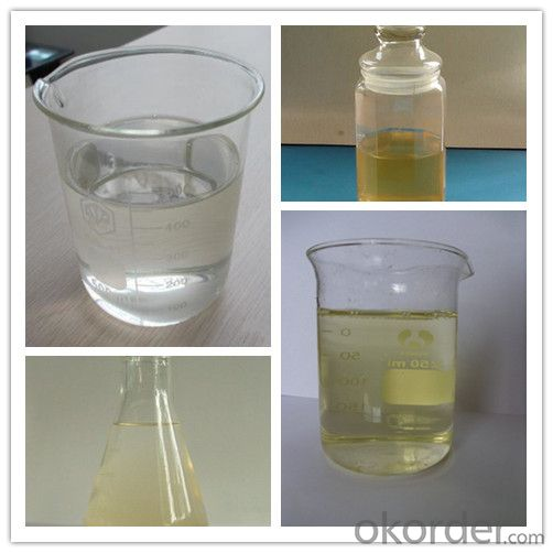 Polycarboxylate Water Reducing Agent Concrete Super Plasticizer