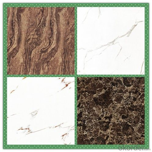 Newly Design High Quality Polished Porcelain Tiles
