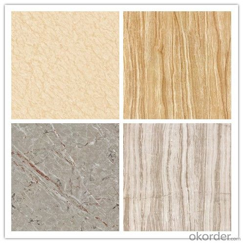 Wholesale Polished Porcelain Floor Tiles from CNBM