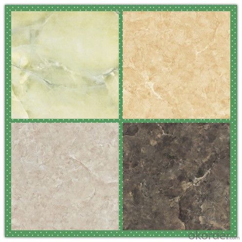 High Quality Porcelain Tile Polished Porcelain Tile