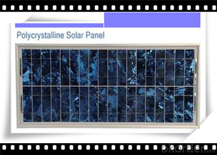 310W Poly solar Panel Mediuml Solar Panel Hot Selling Solar Panel CNBM