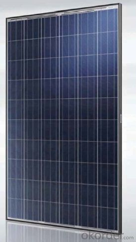 50W  Poly solar Panel Home Small Solar Panel CNBM