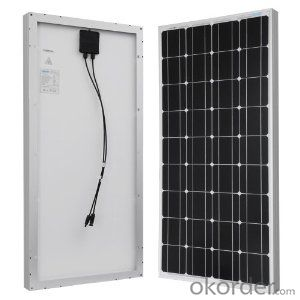 15W  Poly solar Panel Small Solar Panel Factory Directly Sale CNBM