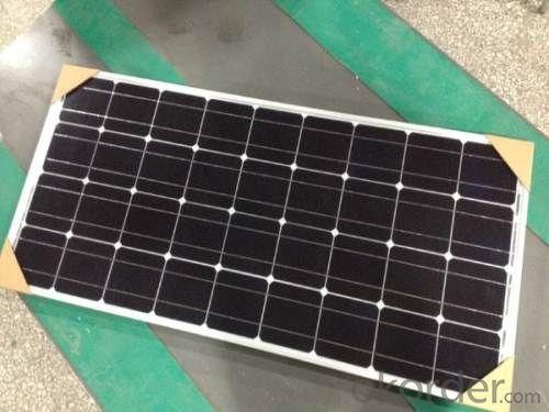 High Efficiency 250W Monocrystalline PV Solar Panel wholesale CNBM