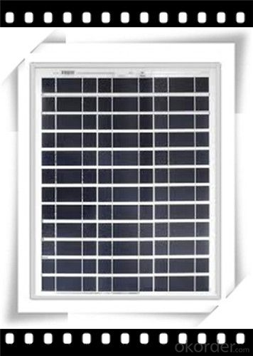 0.45W Poly solar Panel Mini Solar Panel Newest Solar Panel CNBM