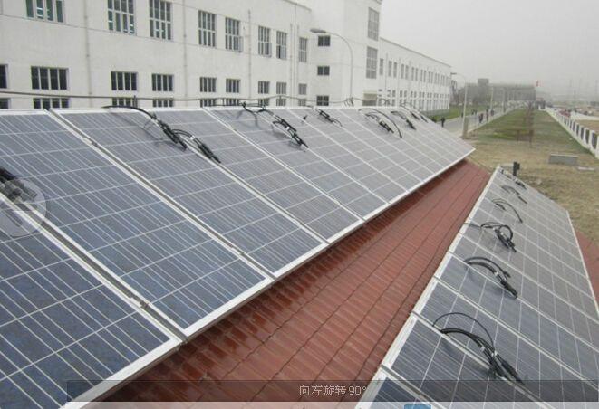 Factor Directly Sale 285W Poly Silicon Solar Module CNBM