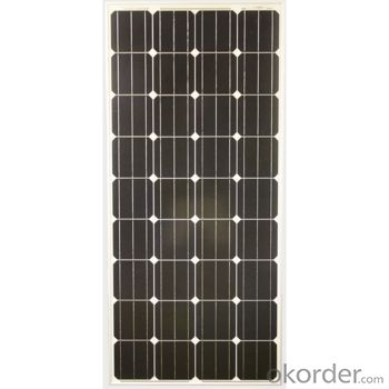 40W  Poly solar Panel Small Solar Panel Factory Directly Sale CNBM