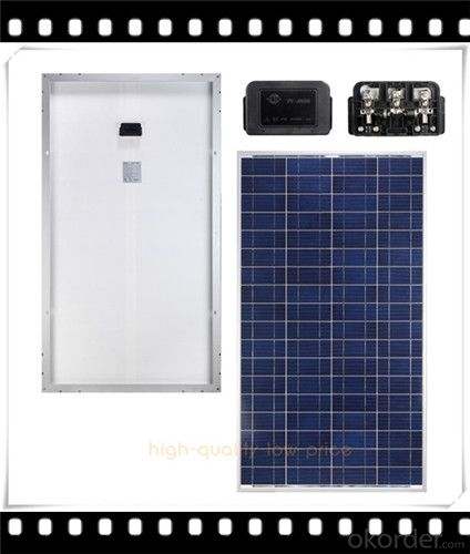 2W Poly solar Panel Mini Solar Panel Newest Solar Panel CNBM