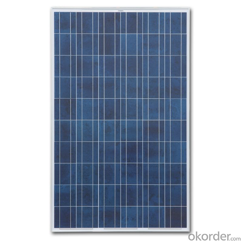 Polycrystalline solar Panel of Best Price High Quality CNBM