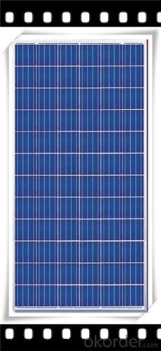 285W Poly solar Panel Medium Solar Panel Newest Solar Panel CNBM