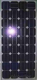 Hot Sale 180W Monocrystalline  Solar Panel  CNBM