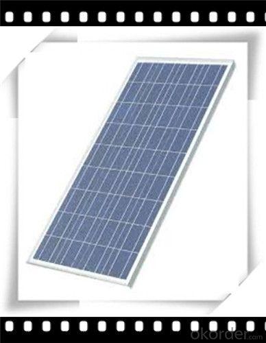 300W Poly solar Panel Medium Solar Panel Newest Solar Panel CNBM