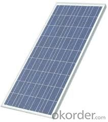285W  Poly solar Panel with Factory Directly Sale CNBM