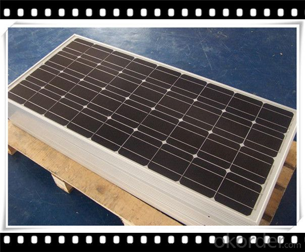 300W Poly solar Panel Mediuml Solar Panel Hot Selling Solar Panel CNBM