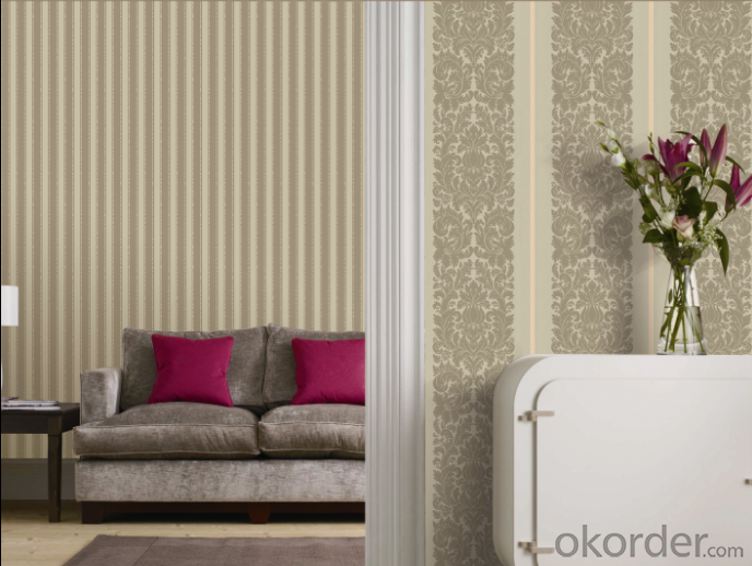 Wallpaper Flocking Wallpaper Project Wallpaper  Sound Proof Wallpaper