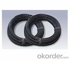 Black Annealed Tie Wire/ Binding Wire Good Quality and Nice Price
