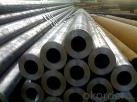 The Complete Model Of The Seamless Steel Pipe Standard