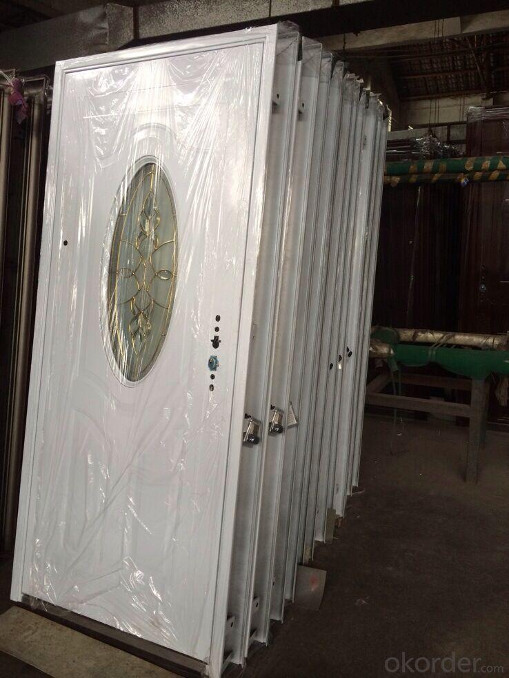 Buy Steeless Metal Door Security Door For Home And