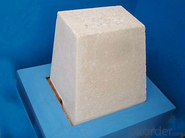 Refractory Mullite and Corundum Insulating Fire Bricks for Hot Surface Lining Steel Furnace