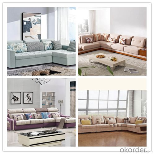 Sofa Sleeper with Various Colors and Design