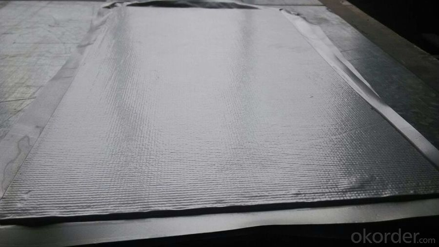 Microporous Insulation Board Insulated Panel